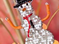 Avonmore handmade snowman3