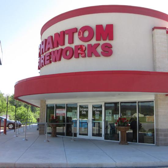 Avonmore mall4