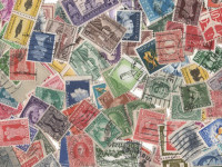 Used-Stamps avonmore
