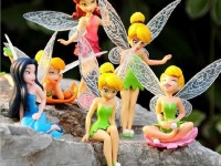 collectibles  14-Anime-Tinkerbell-Flying avonmore
