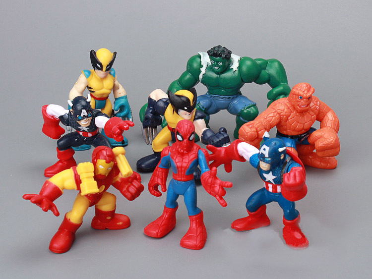 Kids Toys Action Figure: Collectibles