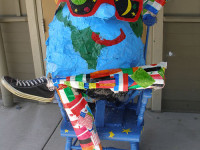 visual arts 4Art_Chair avonmore