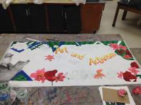 visual arts- avonmore